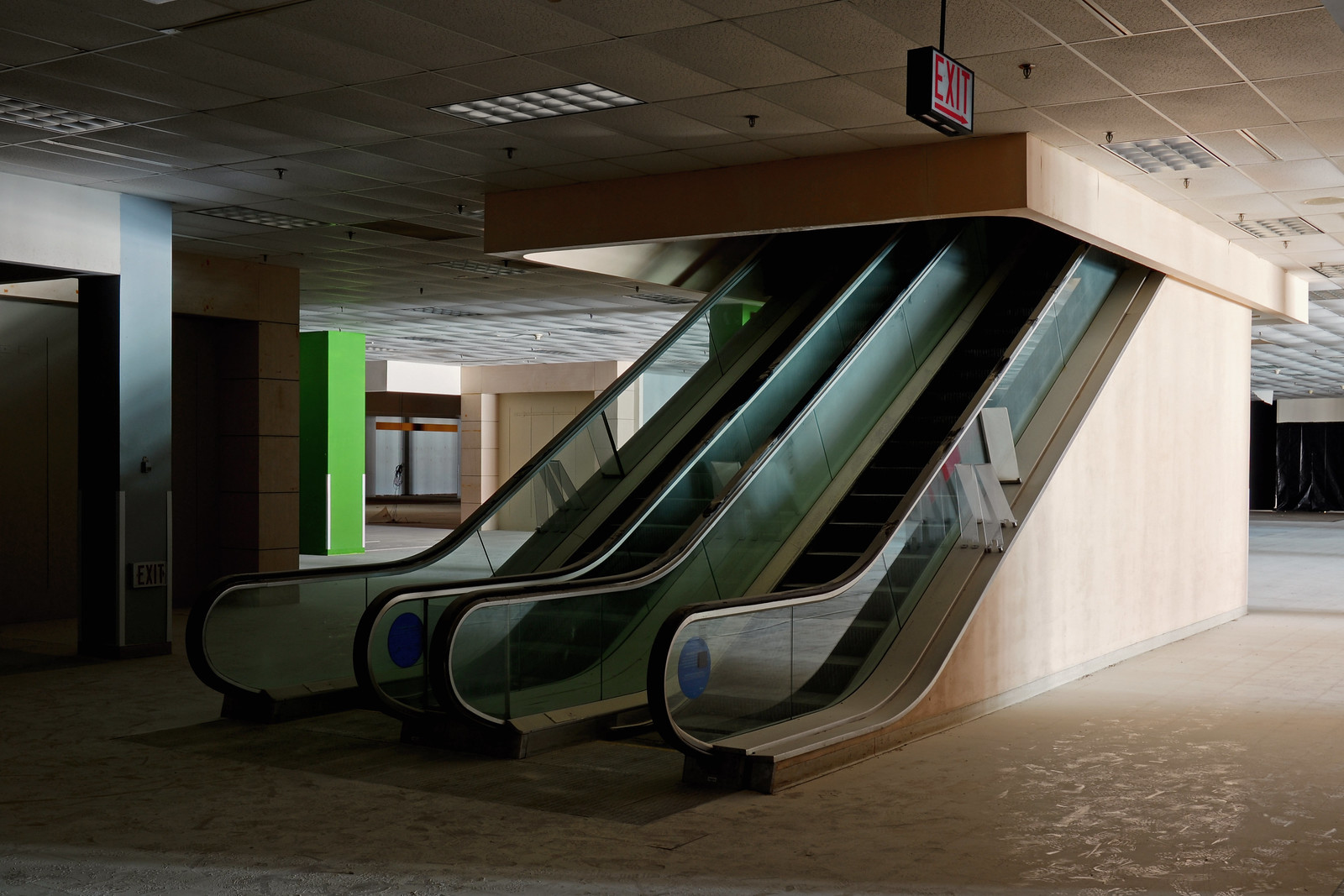 The Ghost of Sears' Future