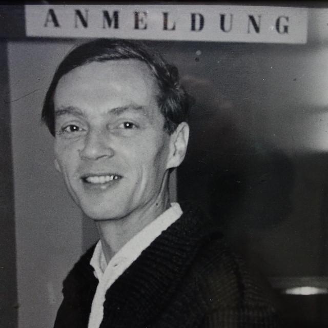 Harald Alexander Rogler