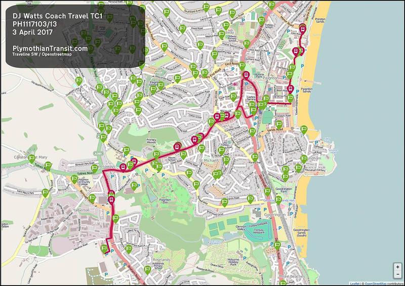 Route-TC1