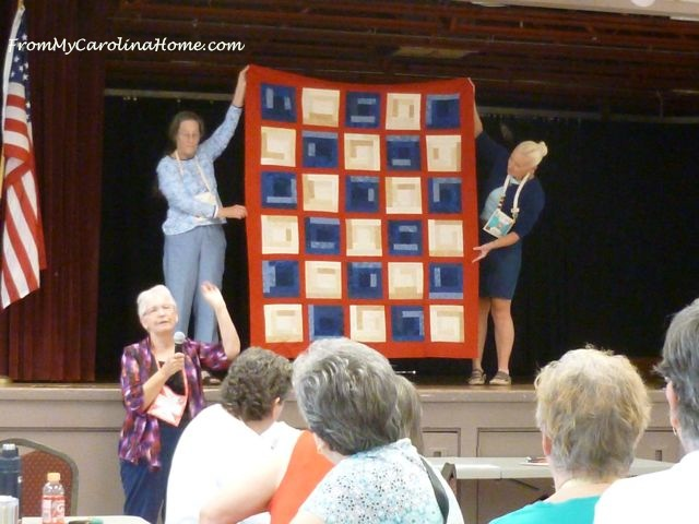 Grand Strand Quilters 13