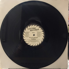 CORINA:OUT OF CONTROL(RECORD SIDE-A)