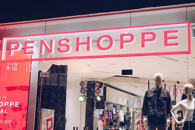 Penshoppe Capital