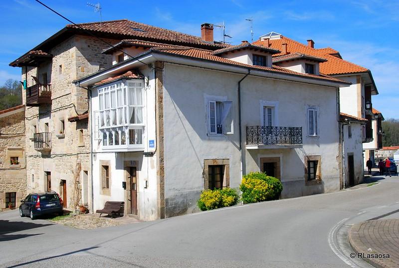 Casas de Selaya