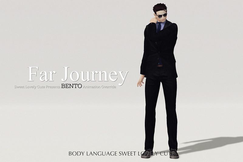 Bento AO Far Journey @ TMD