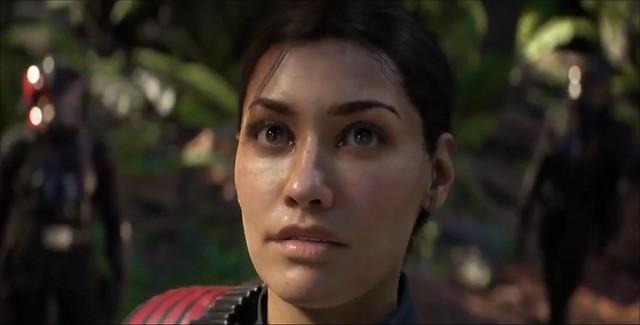 Battlefront 2 Leaked Trailer