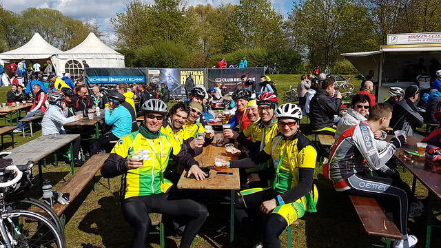 15. Spreewaldmarathon 2017