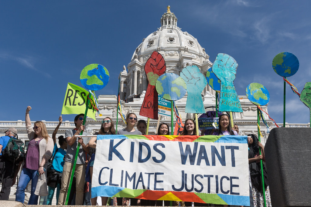 Image result for march for science mn