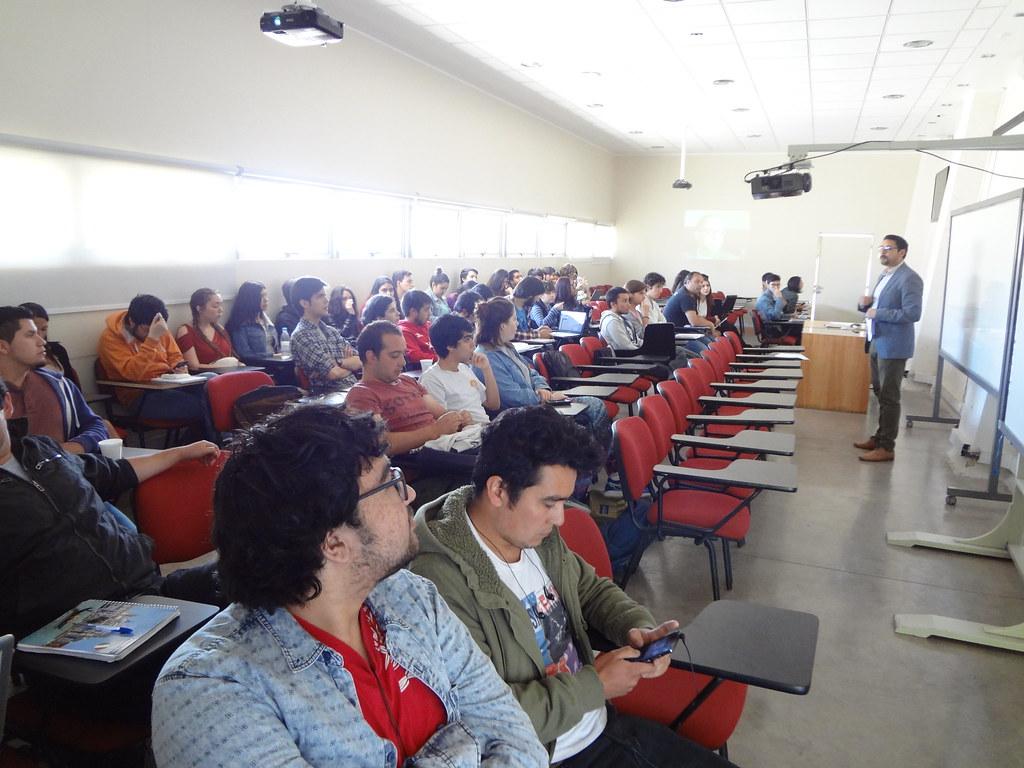 Instituto de Historia 2 2016