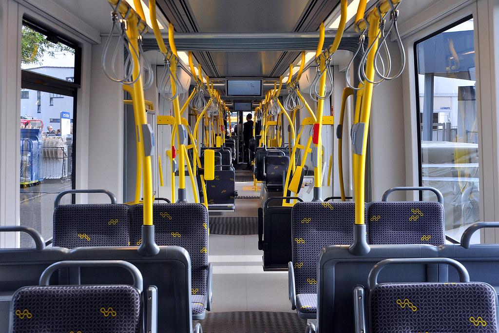 Transport Mobilit Urbaine Afficher Le Sujet Mulhouse R Seau Sol A