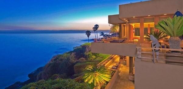 Laguna beach custom real estate laguna beach realtor b for Laguna beach california homes for sale