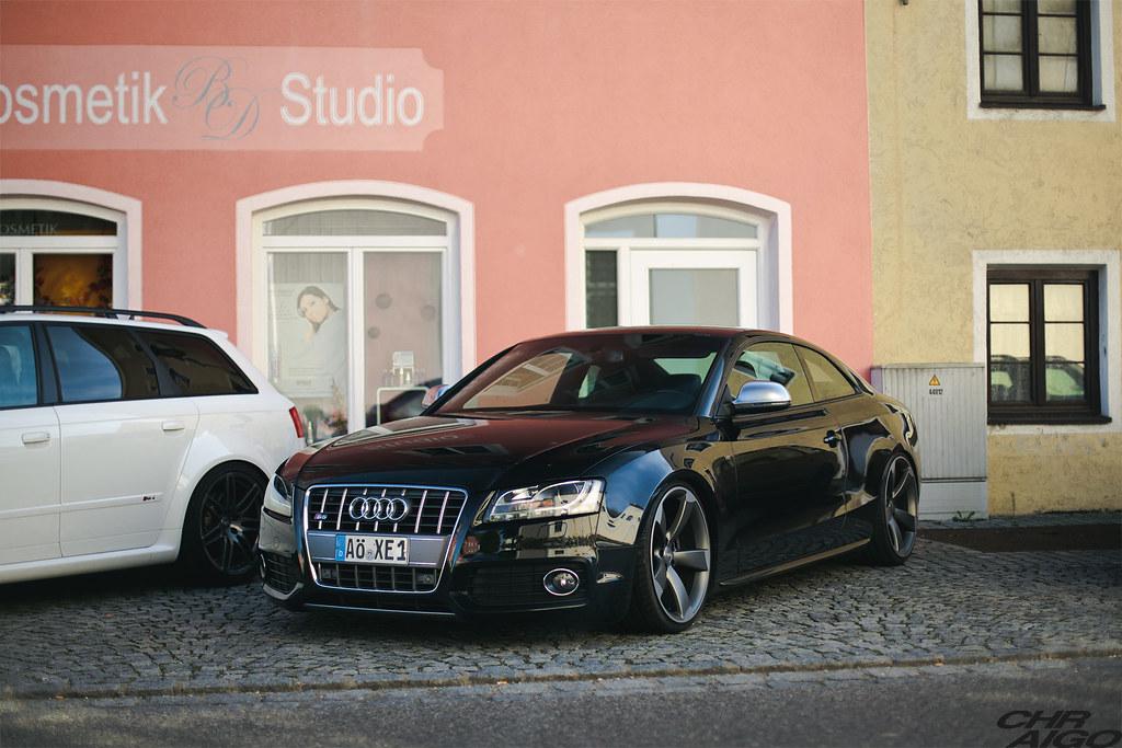 Audi S5 On Rotor Wheels Follow Me On Facebook Www