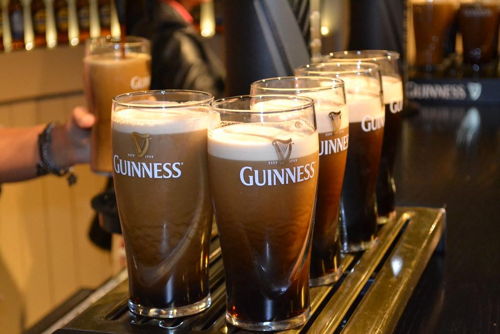 Risultati immagini per birra irlanda