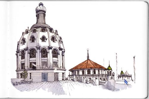 Edificio Bencich / Bencich Building