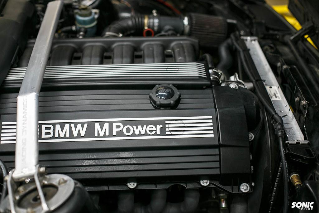 Bmw E30 M3 S50 Motor Swap Bmw E30 M3 S50 Motor Swap