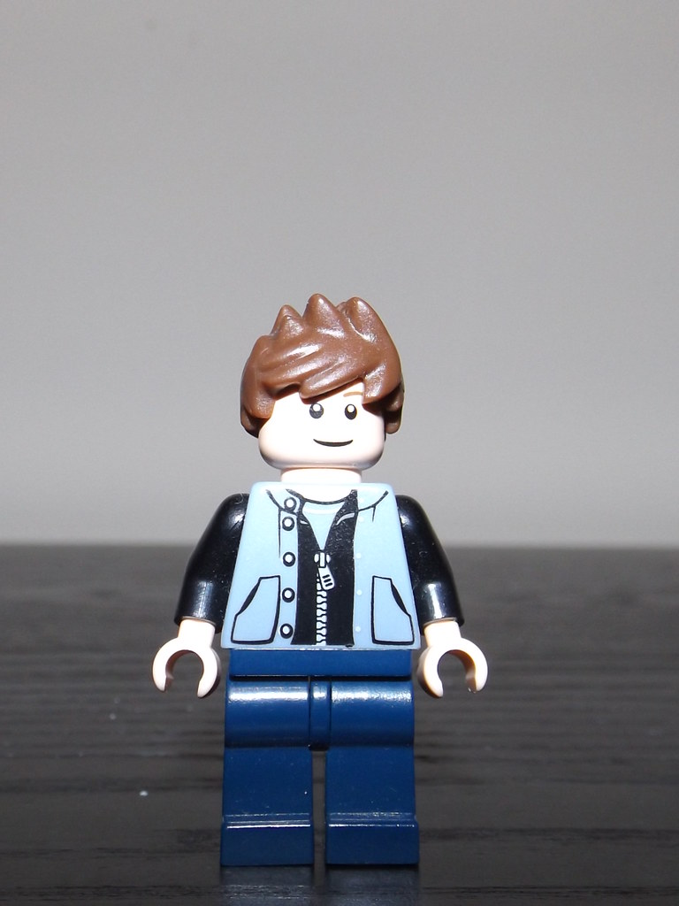 Lego marvel superheroes peter parker