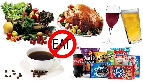 Asam Urat Gak Boleh Makan Apa Aja