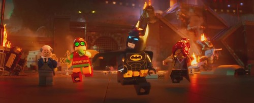 The LEGO Batman Movie - screenshot 6