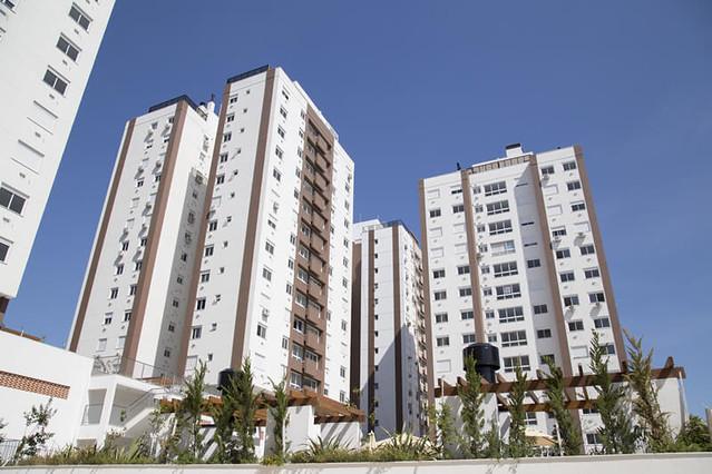 Vergéis | Boa Vista |Porto Alegre