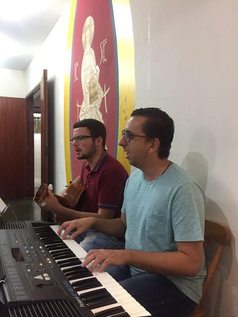 Seminário Campinas