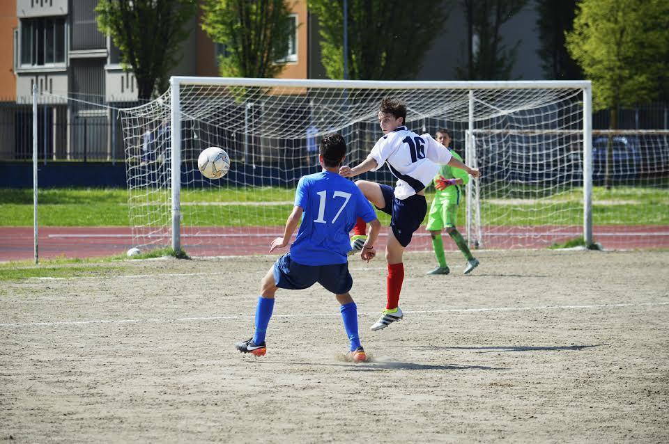 Allievi Regionali Elite, Virtus Verona - Sacra Famiglia 4-0