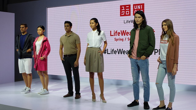 uniqlo 2017 spring summer collection