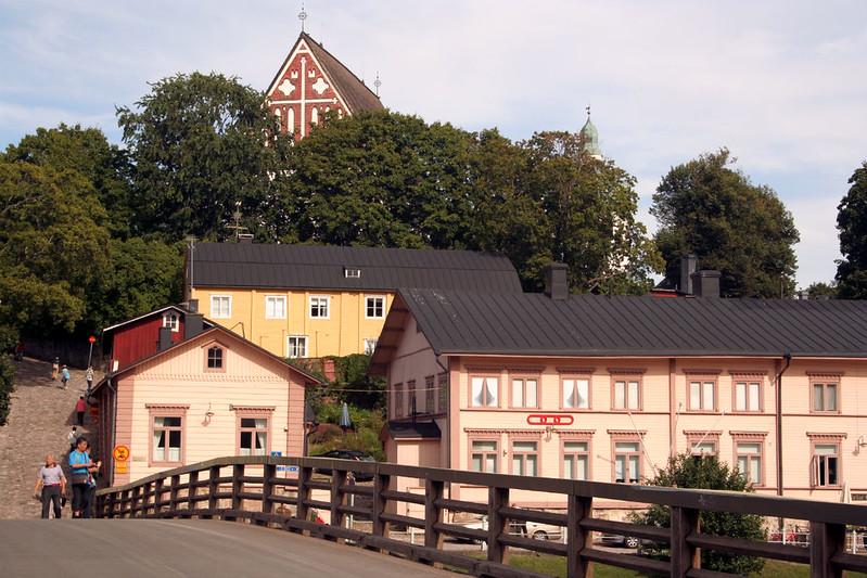 Porvoo - Finlandia