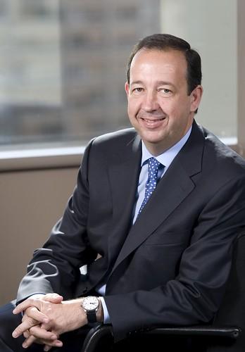 Jorge Miarnau, Presidente de COMSA Corporación