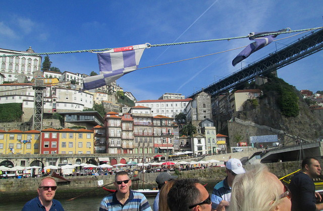 River Bank Buildings, Porto
