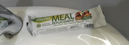 Easy Diet Meal Replacement