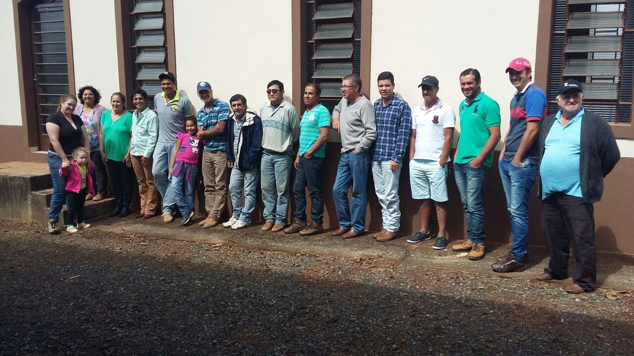 DRP em Pilar do Sul - COOPAFAPS