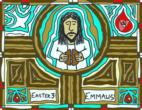Emmaus Bulletin