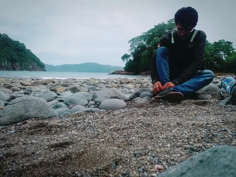 Blusukan Teluk Hijau Banyuwangi