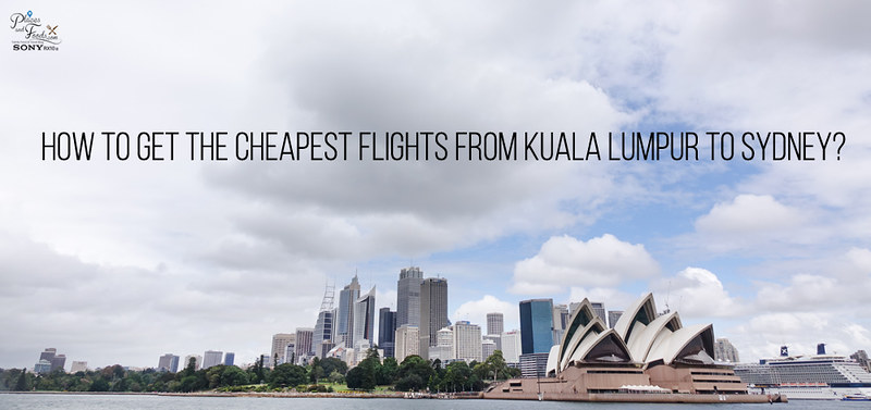 sydney cheap flight