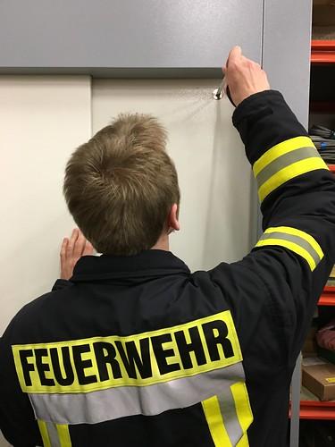 Übungsdienst: Notfallsysteme Aufzüge