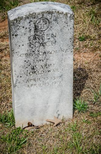St. John Baptist Church and Cemetery-006