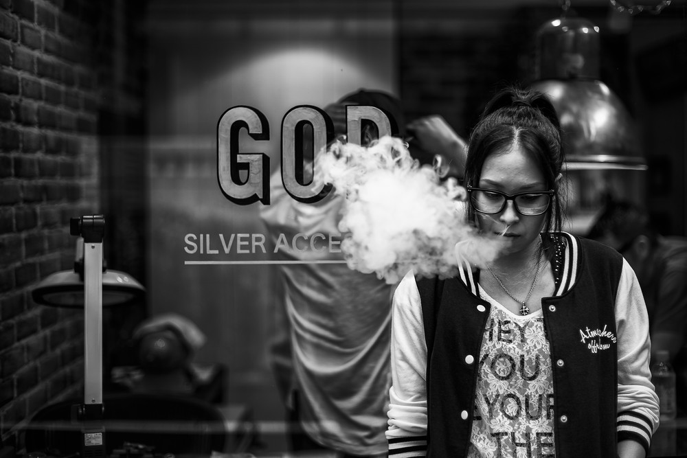 Proyecto Colectivo Street Photography London