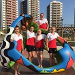 Olympische Spelen Rio 2016
