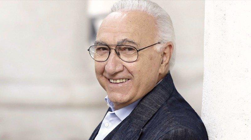 Pippo Baudo, volto storico della televisione