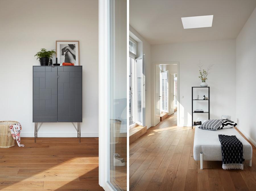 Simple Berlin Apartment