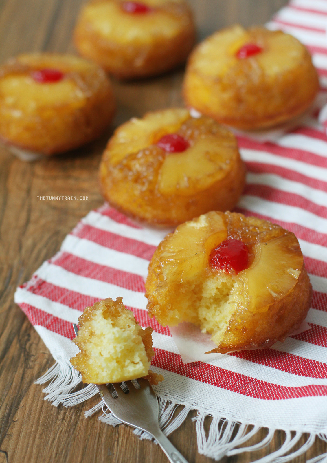 33893043382 babc0868da h - Taste Test: Maya Yellow Cake Mix Pineapple Upside Down Cake
