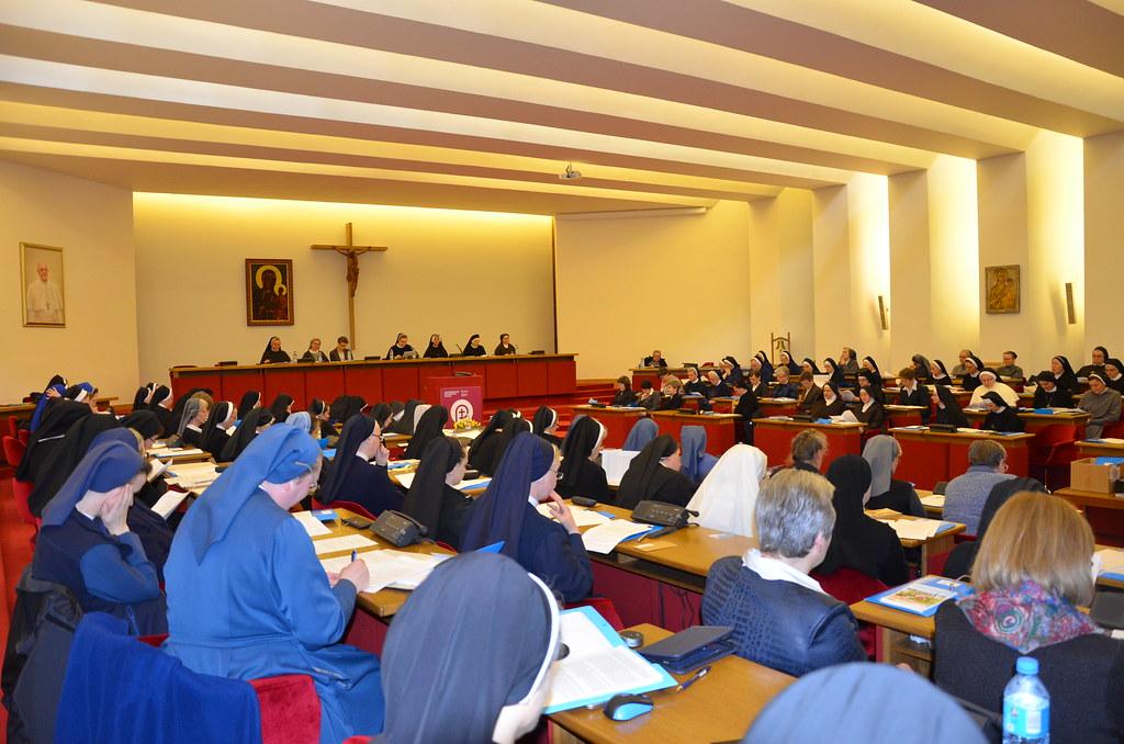 135 Zebranie Plenarne Dzień pierwszy