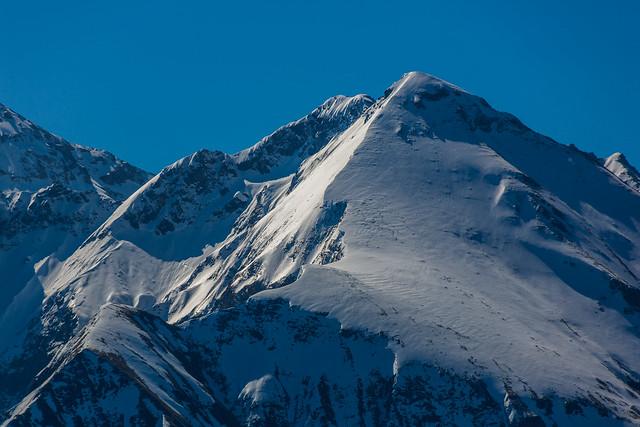 Allgäuer Alpen / Allgäu Alps