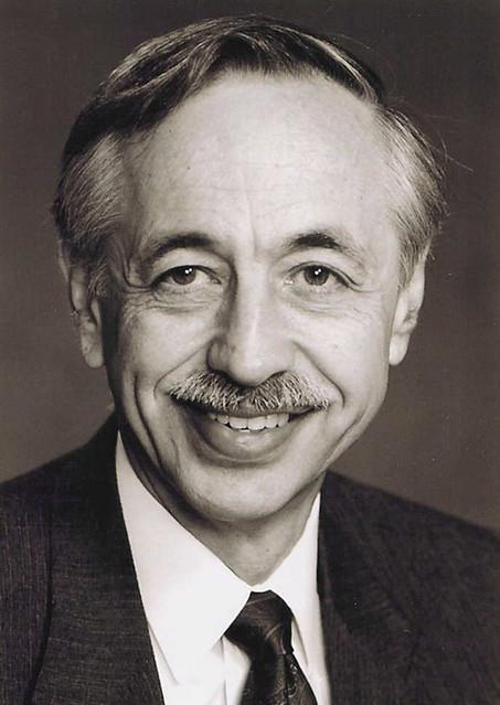 Portrait image of Wayne Flynt