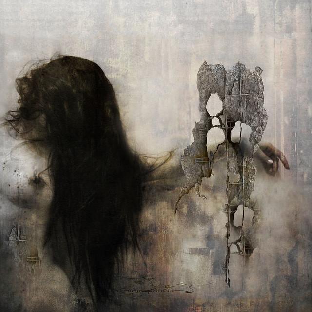 """""""resurrection"""" by Ioannis Sidiropoulos"""