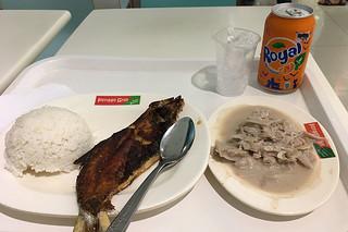 Ilonggo Grill - Lunch