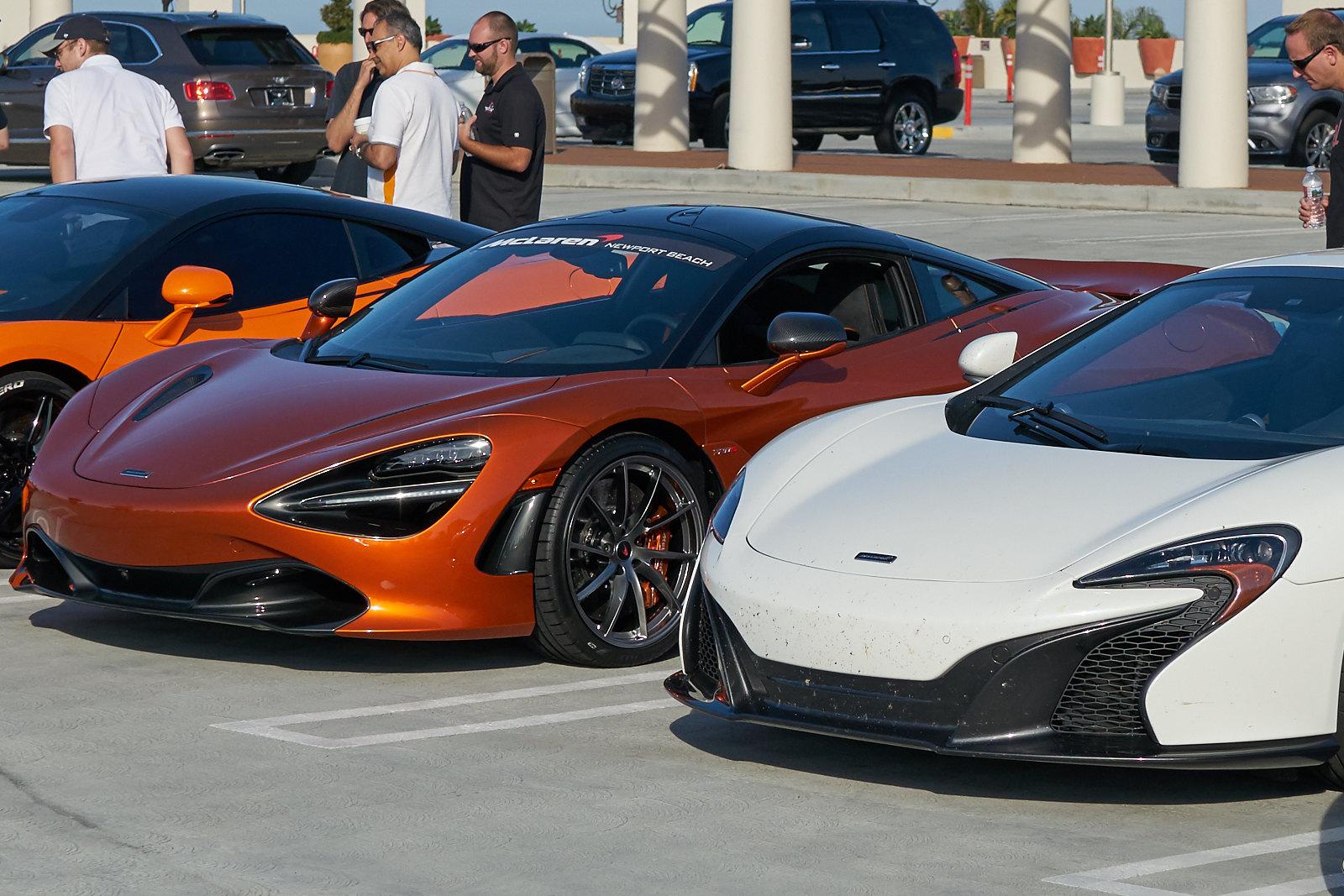 Mclaren P1 Orange >> Outdoor 720S Pictures with Context - McLaren Life
