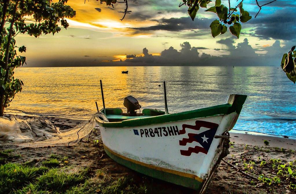 Mayaguez Puerto Rico Beaches Mayaguez Bay Puerto Rico