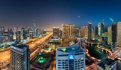 From JLT to Dubai Marina