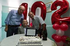 102 anni auletta
