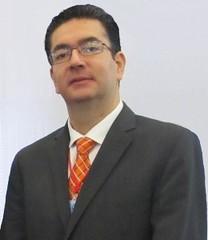 Luis Gabriel Castellanos, IFX Colombia